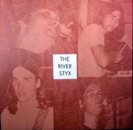 THE RIVER STYX - LP