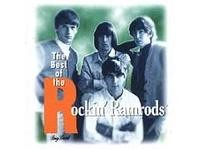 The Rockin Ramrods - The Best Of CD