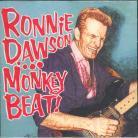 Ronnie Dawson - Monkey Beat CD