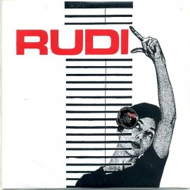 RUDI EP (14 Steps To Death)