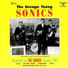 SONICS - This Is...The Savage Young Sonics LP