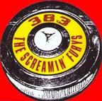 THE SCREAMIN' FURYS - 383 / Ready To Go