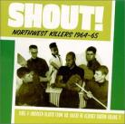 V/A - Shout! Northwest Killers 1964-65 CD