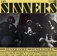 LES SINNERS - Sinerisme LP