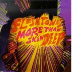 FLESHTONES - More Than Skin Deep LP