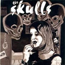 THE SKULLS EP