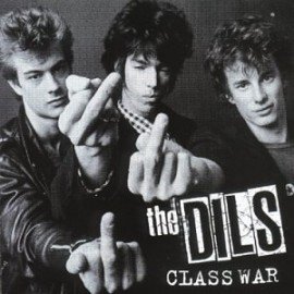 The Dils