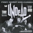 THE UNDEAD - First, Worst And Cursed LP
