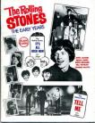 THE ROLLING STONES - The Early Years