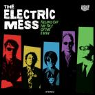 The Electric Mess - Falling Off The Face of the Earth LP