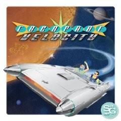 THE SG SOUND - Escapade Velocity CD