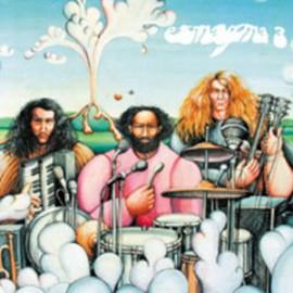 EXMAGMA 3 CD
