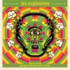 Los Explosivos - Garage Mexicano Muito Fudido LP