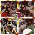 THE GO-NUTS - s/t CD