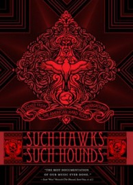 SUCH HAWKS SUCH HOUNDS - DVD