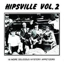 V/A: Hipsville Vol. 2 LP