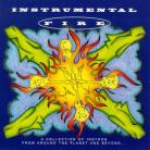 V/A - Instrumental Fire: A Collection Of Instros From Around The Planet And Beyond CD