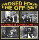 THE JAGGED EDGE aka THE OFF-SET LP