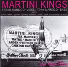 THE MARTINI KINGS - Las Vegas Story CD