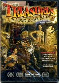 The Treasures of Long Gone John DVD