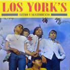 LOS YORK'S - Ritmo Y Sentimiento LP