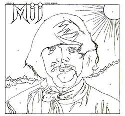 MIJ - Yodeling Astrologer LP