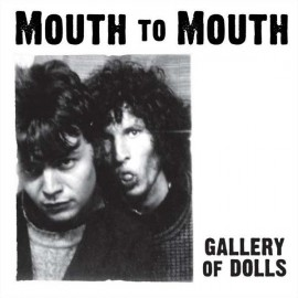 Mouth to Mouth - Gallery of Dolls 7