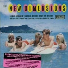 THE NEW DIMENSIONS LP