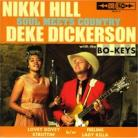 Nkiik Hill and Deke Dickerson 7