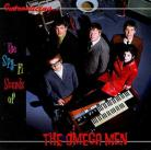 THE OMEGA MEN - Introducing...The Spy-Fi Sounds Of The Omega Men CD