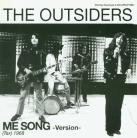 The Outsiders - Me Song - Monkey Business 7