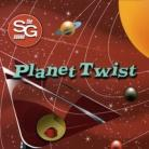 THE SG SOUND - Planet Twist CD
