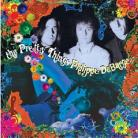 THE PRETTY THINGS - The Philippe Debarge Sessions LP