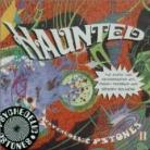 V/A: HAUNTED - Psychedelic Pstones Volume 2 CD
