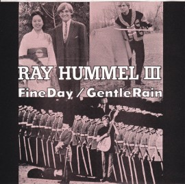 Ray Hummel III Fine Day Mono w Orig Sleeve