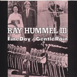 Ray Hummel III Fine Day Stereo w Orig Sleeve