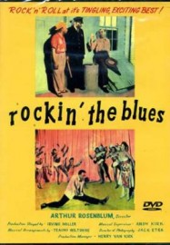 ROCKIN' THE BLUES DVD