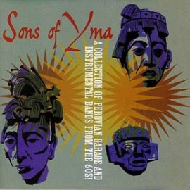 V/A - Sons Of Yma CD