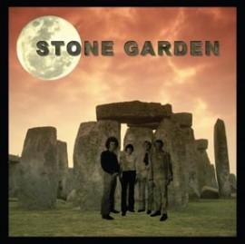 STONE GARDEN - s/t CD