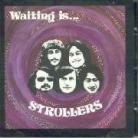 Strollers - Waiting Is... CD