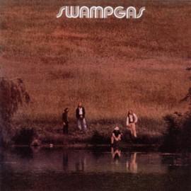Swampgas CD
