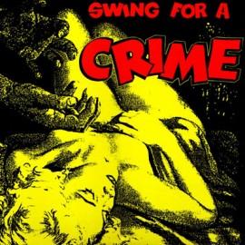 VA - Swing for a Crime CD