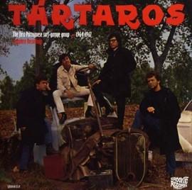 Tartaros '64 -'67 LP