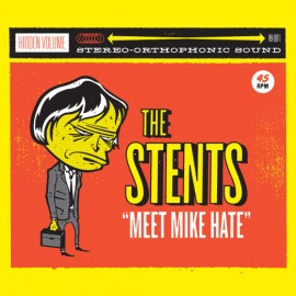 The Stents -