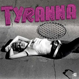 Tyranna LP