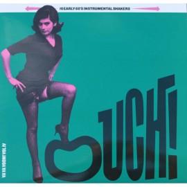 VA: Va Va Voom! Ouch! Vol IV LP