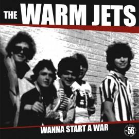 The Warm Jets - Wanna Start A War LP