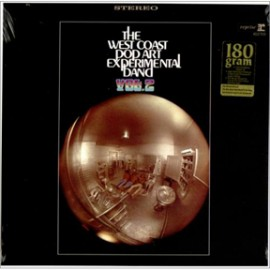 THE WEST COAST POP ART EXPERIMENTAL BAND - Vol. 2 LP