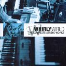Whirlywirld - Complete Studio Works CD