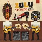 VA - Zulu Stomp!! South Africa Garage Beats!! CD